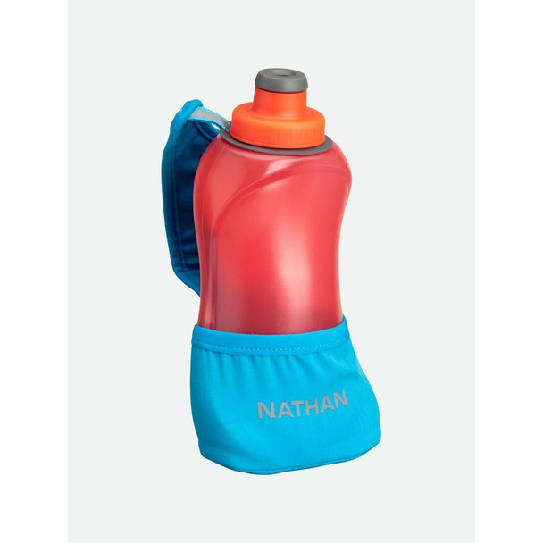 Nathan QuickSqueeze Lite 18oz. Handheld Hydration