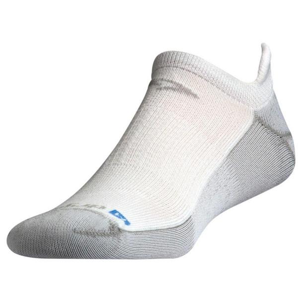 Drymax Running No Show Tab Sock
