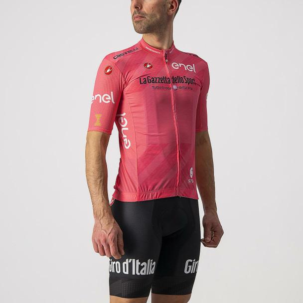 Castelli Men's #Giro104 Competizione Cycling Jersey