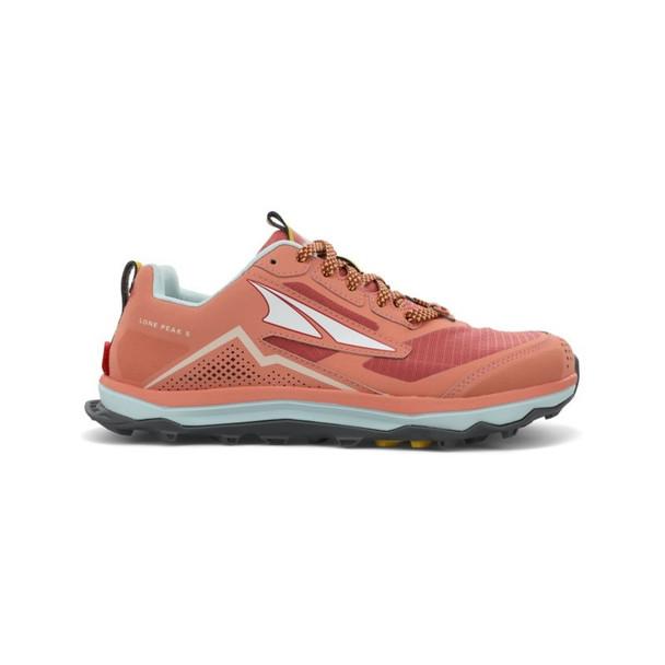 Altra Women's Lone Peak 5 Trail Shoe