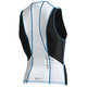 Louis Garneau Mens Pro Sleeveless Tri Top - back