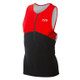 TYR Men's Carbon Tri Tank