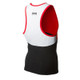TYR Men's Carbon Tri Tank - Back