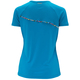 Zoot Women's ULTRA Run Icefil Tee - Back