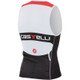 Castelli Men's Core Tri Top - Back
