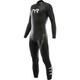 REPAIRED: TYR Men's Hurricane Category 1 Full Sleeve Wetsuit - 2018 - Size S