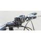 Nathan Headlamp Crossover Kit-on bike