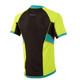 Pearl Izumi Men's Pursuit Short Sleeve Run Top - Back