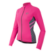 Pearl Izumi Women's Select Pursuit Thermal Jersey - Screaming Pink