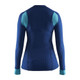Craft Women's Active Extreme 2.0 Crewneck - Back