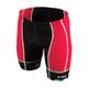 DeSoto Men's Forza Tri Short - Red