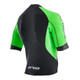 Orca Men's SwimRun Core Wetsuit Top - Back