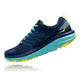 Hoka One One Women's Challenger ATR 5 Trail Shoe - Side