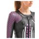2XU Women's SwimRun Pro Wetsuit - Whistle Pocket