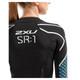 2XU Women's SwimRun SR1 Wetsuit - Rear Pocket