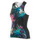 Louis Garneau Women's Pro Carbon Tri Top - Tropical