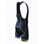 DeSoto Men's Riviera Tri Bib - Back