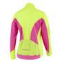 Louis Garneau Women's Glaze RTR Cycling Jacket - Back