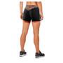 """2XU Women's Active 4.5"""" Tri Short - Sherbert - Back"""