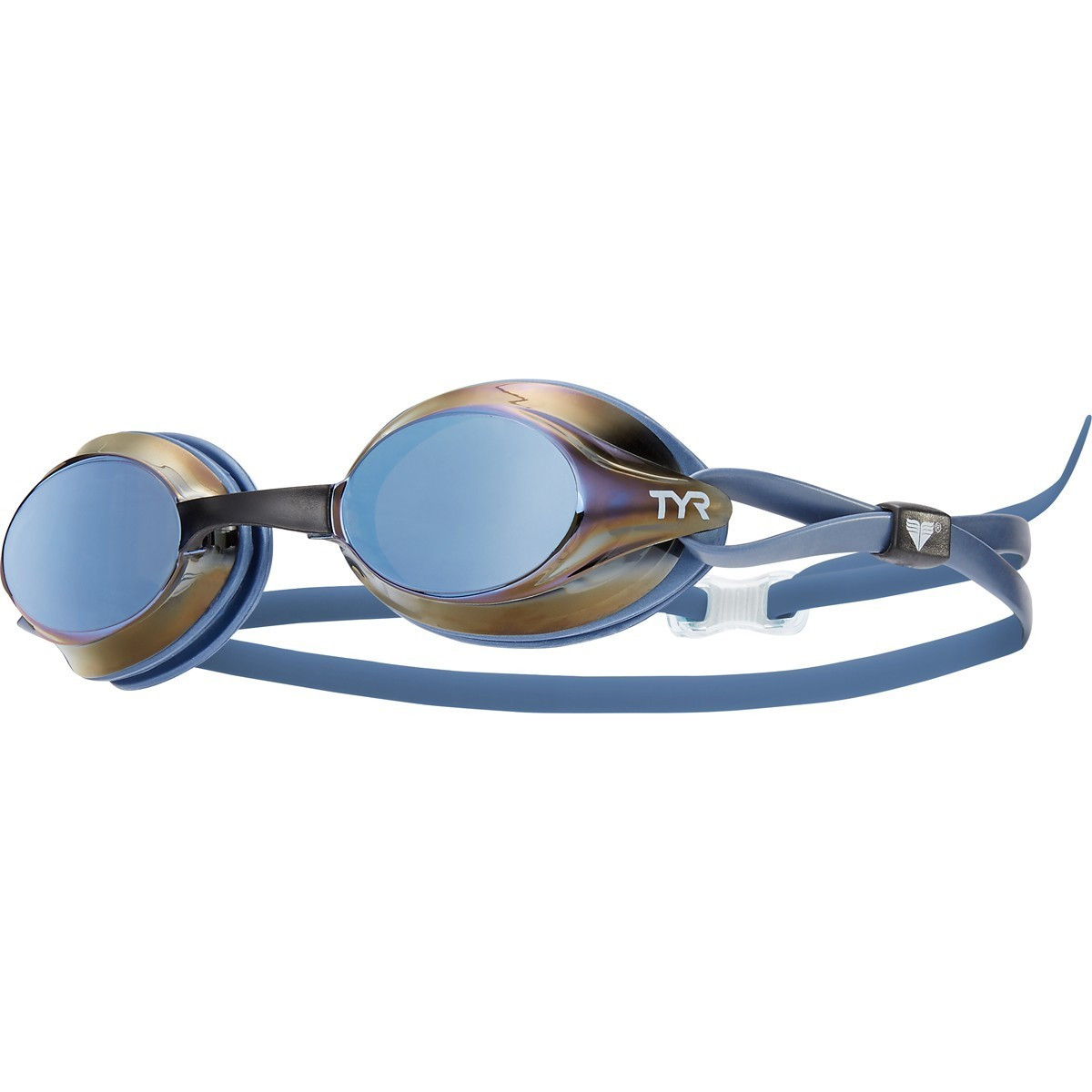 TYR Velocity Metallized Goggles - 2019 price