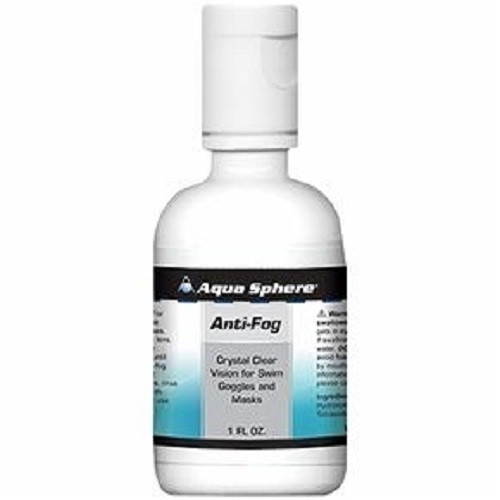 Aqua Sphere Anti Fog Spray - 2019 price