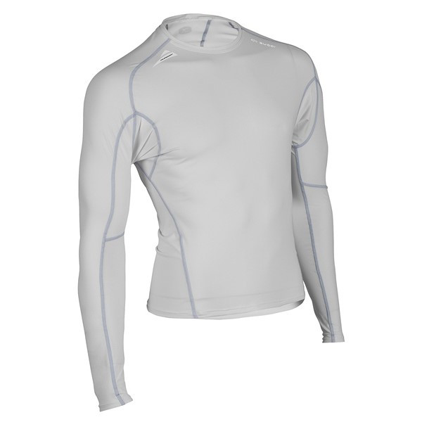 Sugoi Men's Piston 140 Long Sleeve Compression Top price