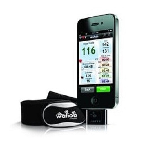 Wahoo Fitness Run/Gym Pack - Heart Rate Monitor price
