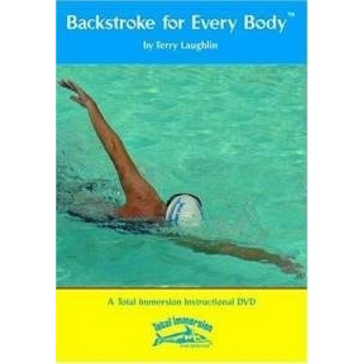 Total Immersion Backstroke for Every Body price