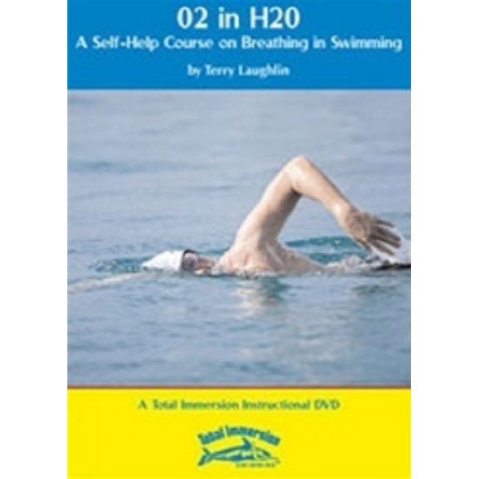 Total Immersion 02 In H2O price