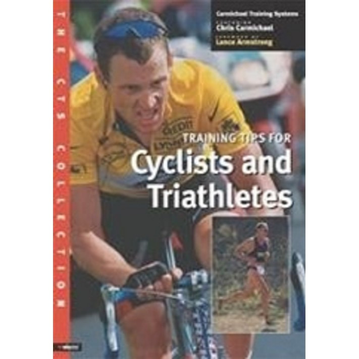 Training Tips for Cyclists and Triathletes price