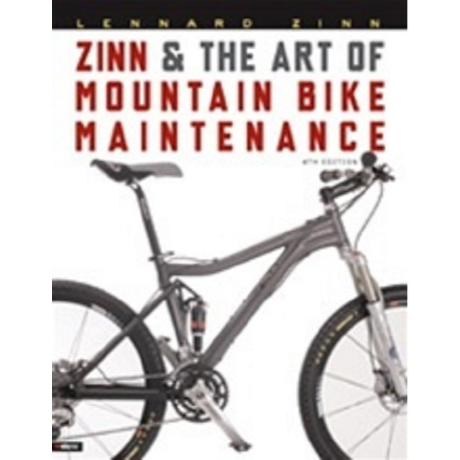 Zinn & The Art of Mountain Bike Maintenance price