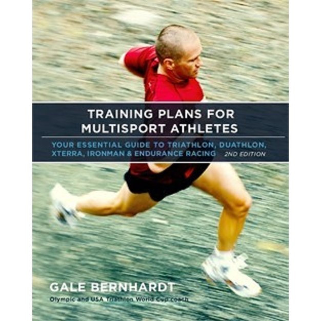 Training Plans for Multisport Athletes 2nd Edition price