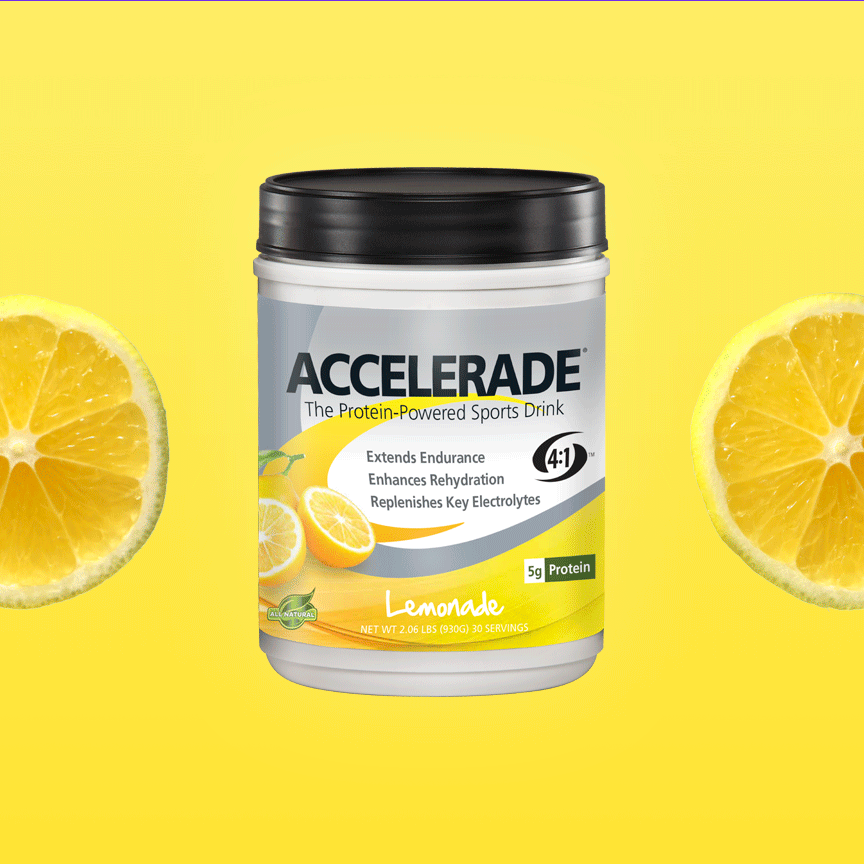 Accelerade 30 Serving price