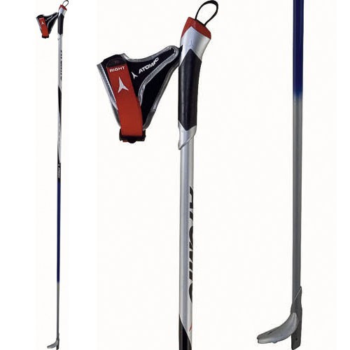Atomic Fitness 1 poles price
