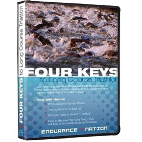 Four Keys To Long Course Triathlon Training price