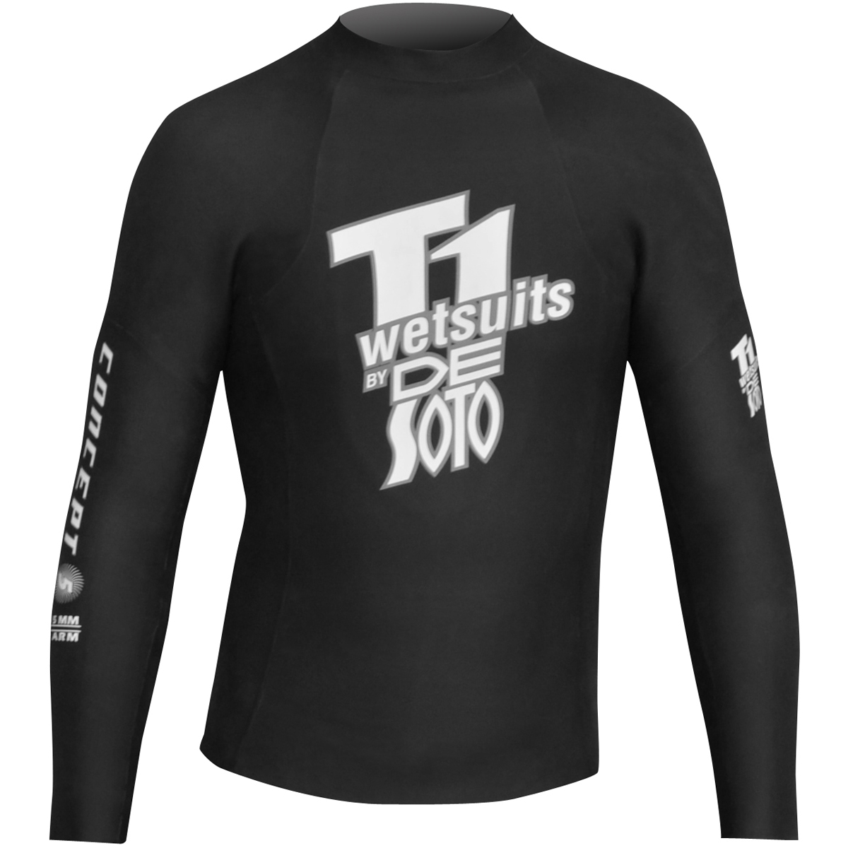 DeSoto T1 First Wave Concept 5 Pullover - 2017 price