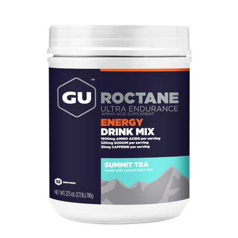 GU Roctane Ultra Endurance Drink Mix - 12 Serving Canister price