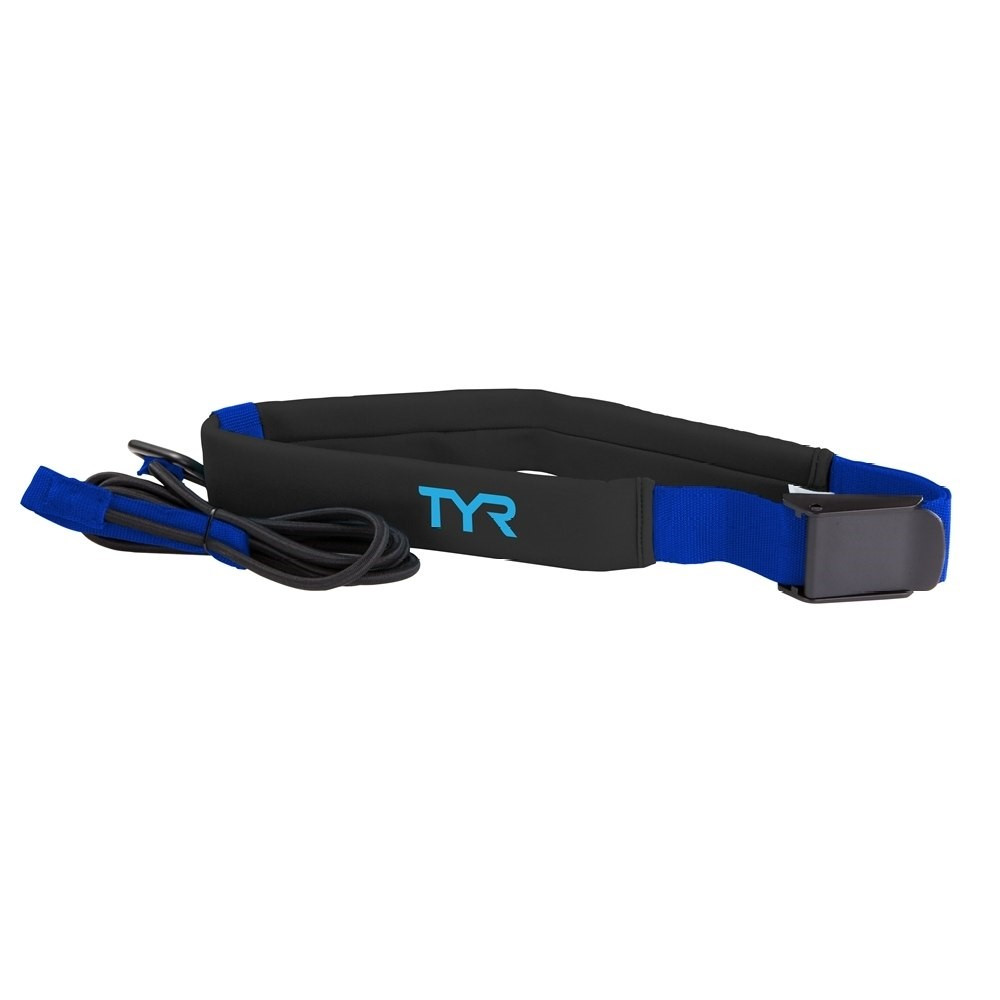 TYR Aquatic Resistance/Stationary Swim Belt - 2019 price