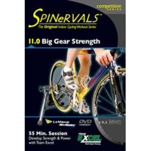 Spinervals Competition Series 11.0 Big Gear Strength price