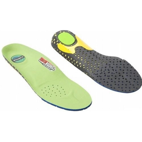 Shock Doctor X-Active Footbed price