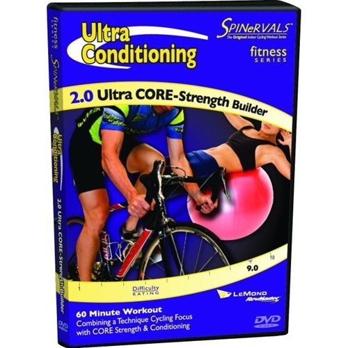 Spinervals UltraConditioning 2.0 - Ultra CORE-Strength Builder price