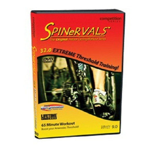 Spinervals 32.0 - Extreme Threshold Training price