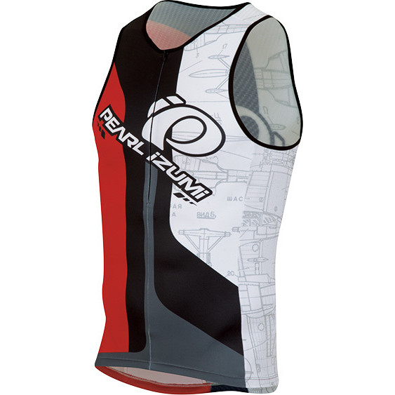 Pearl Izumi Men's Elite In-R-Cool LTD Tri Singlet price