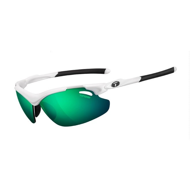 Tifosi Tyrant 2.0 Sunglasses with Interchangeable Clarion Mirror Lenses - 2019 price