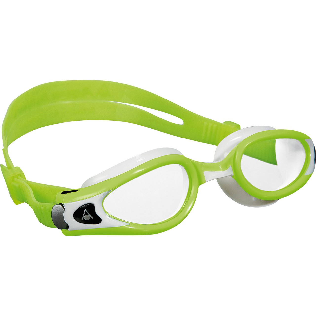 Aqua Sphere Kaiman EXO Goggle with Clear Lens for Smaller Faces - 2017 price