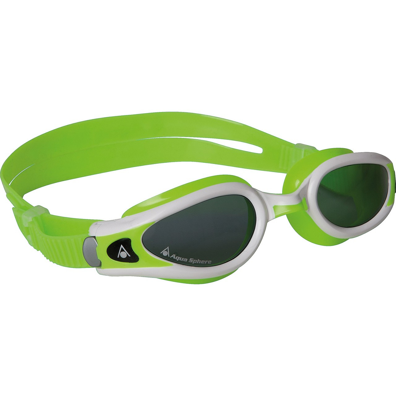 Aqua Sphere Kaiman EXO Goggle with Tinted Lens for Smaller Faces - 2017 price