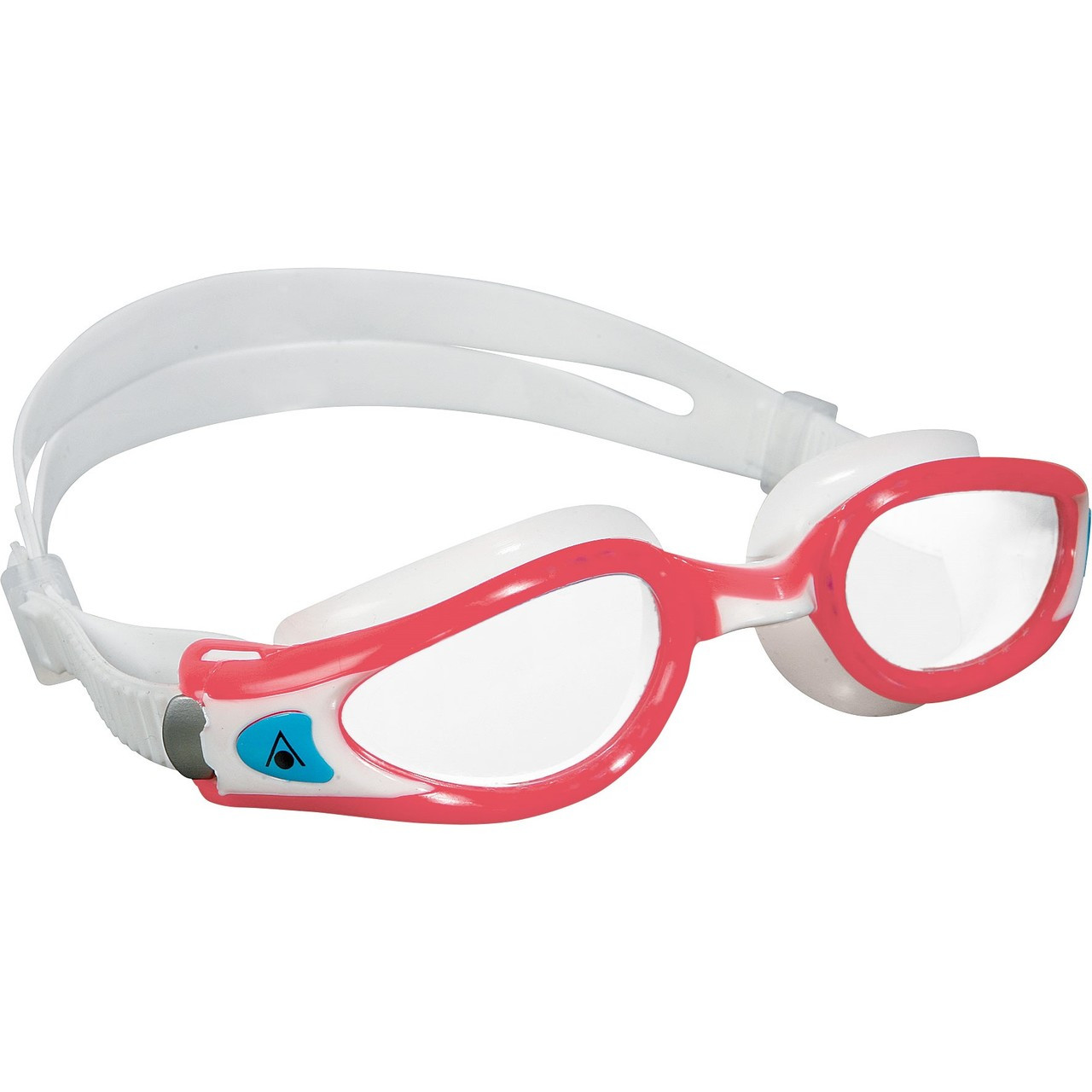 Aqua Sphere Kaiman EXO Lady Goggle with Clear Lens - 2017 price