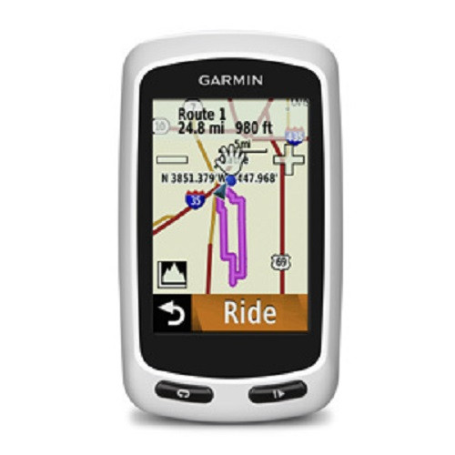 Garmin EDGE Touring GPS Bike Computer - 2018 price