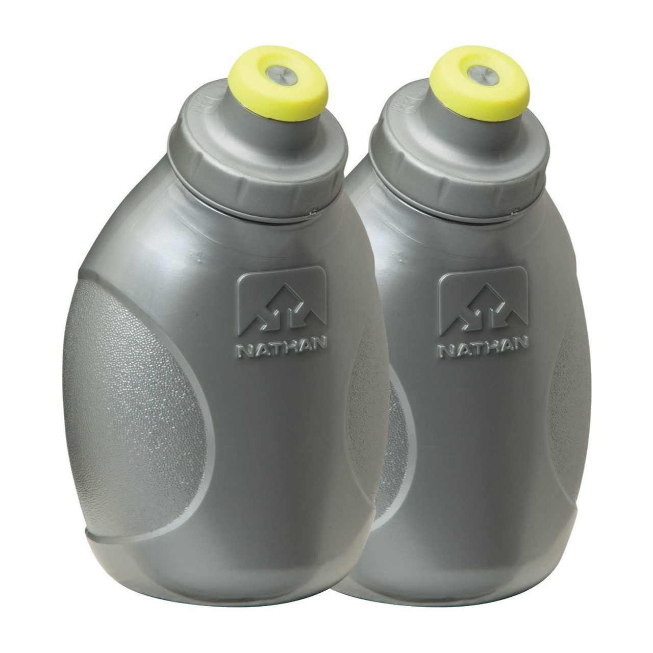 Nathan 10oz. Replacement Push Pull Flask - 2-Pack - 2019 price