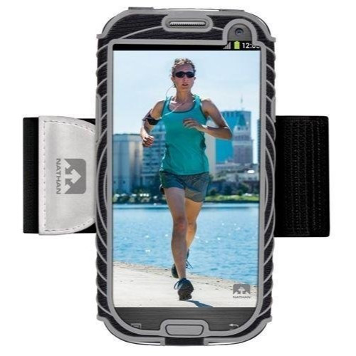 Nathan Sonic Boom Music Carrier for Samsung GS3 price